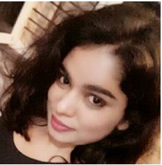 Kavya Gowda